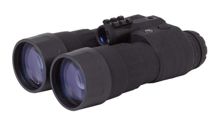 Sightmark Hunter