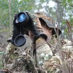 Monocular cover