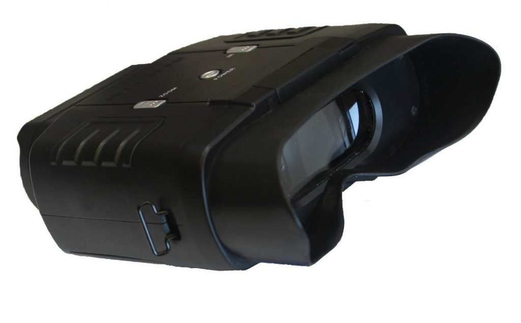 X-Vision Pro Digital Night Vision Binoculars