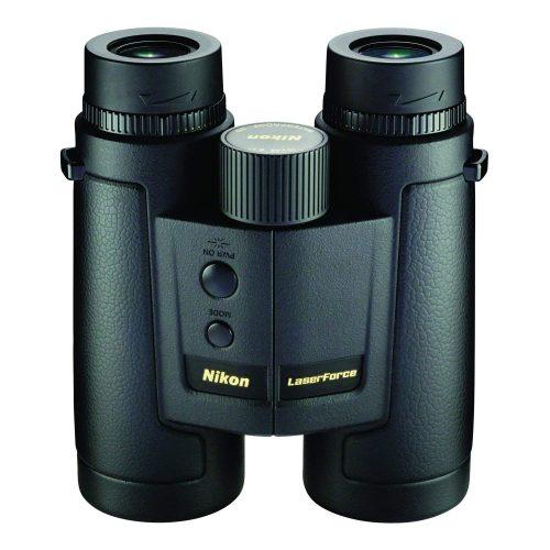 Nikon Laser force
