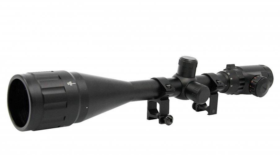 Secozoom 4-50x75mm