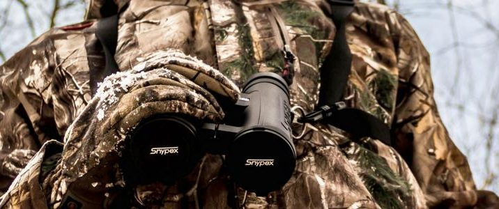 Best Rangefinder Binoculars - Outeroptics