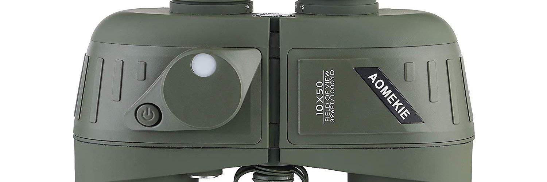 Aomekie Binoculars