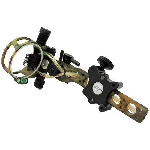 Southland Archery 7 pin bow