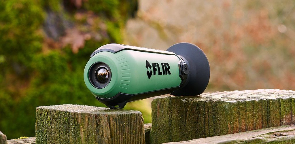 FLIR Scout TK Review - Outeroptics